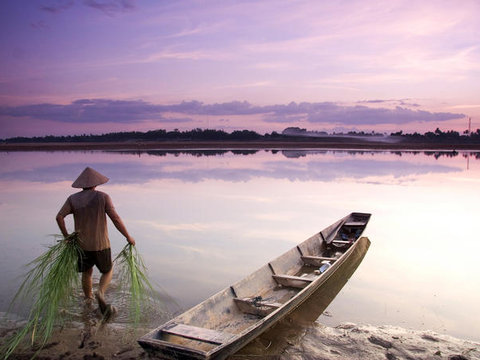 Best of Vietnam - Laos