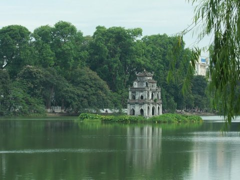 Northern Vietnam Catholic Tour