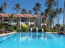 Dynasty Beach Resort