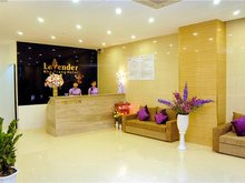 Lavender Nha Trang