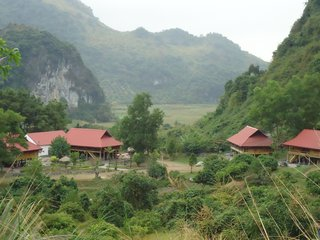 Cat Ba Eco Lodge