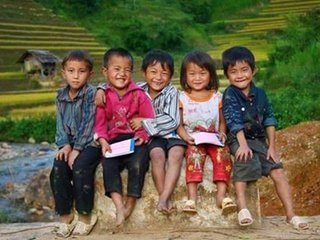 Vietnam Charity Holiday