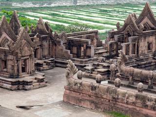 Heritages of Vietnam - Cambodia