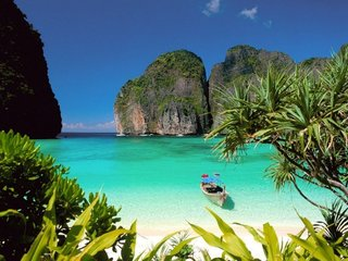 Phuket Beach Holiday