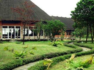 Cuc Phuong National Park– Muong Village (B, L, D)