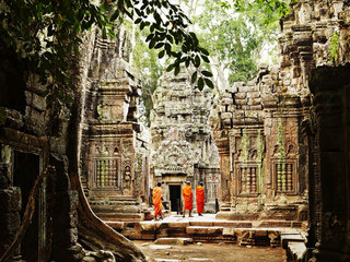 Highlights of  Southeast Asia