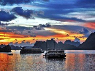 Vietnam Luxury Travel