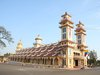 Southern Vietnam Catholic Tour